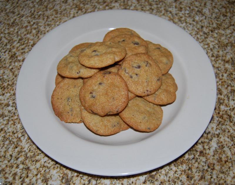 Ewe posole and twd cc cookies 024