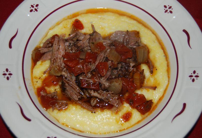 EwE pasta and WWDH beef ragu 029