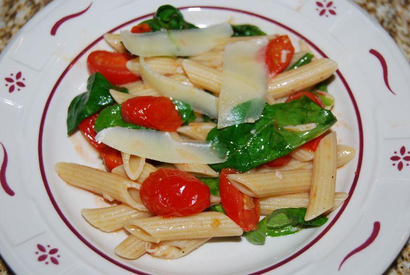 EwE pasta and WWDH beef ragu 013