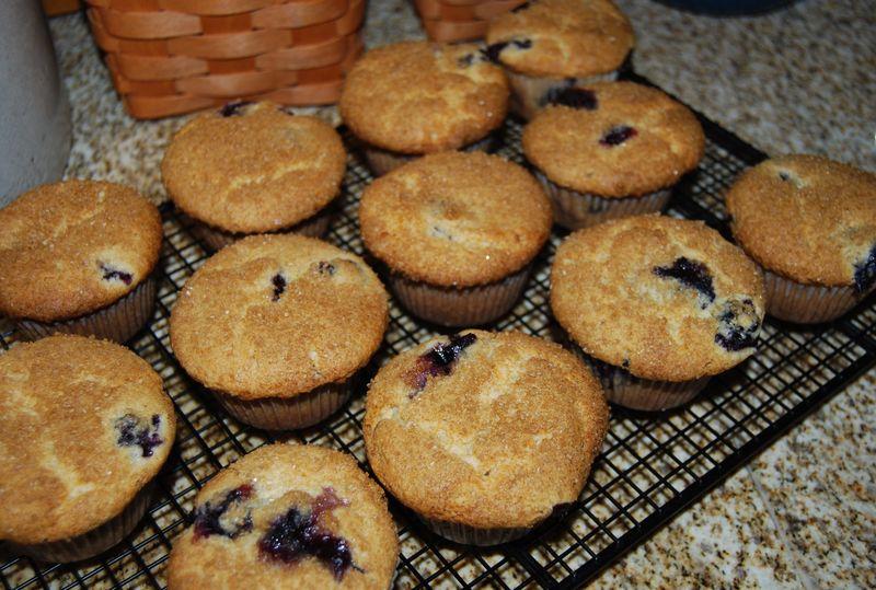 WWDH Blueberry Muffins 016