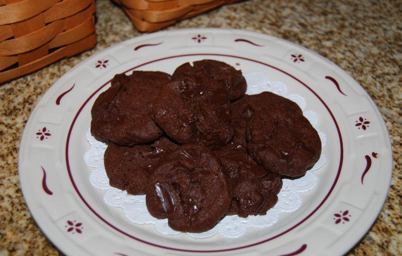 Christmas, New Year's Soup, World Peace Cookies, Steak WWDH,Elli 056