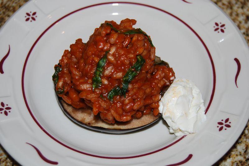 WWDH risotto w eggplant 027