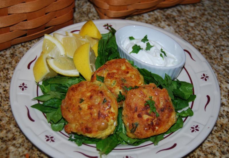 IHCC lemon, CC Salmon, EwE pork chops, misc 015