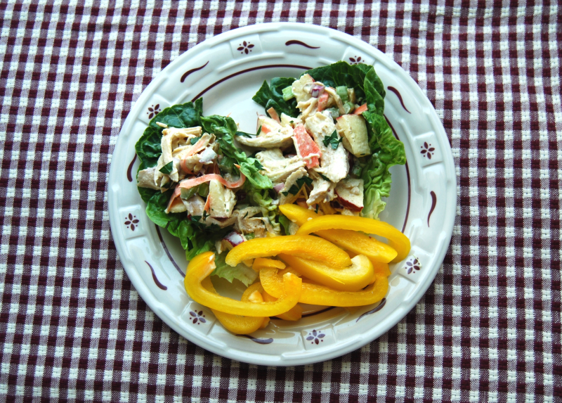 W30 Curry Cx Salad 008